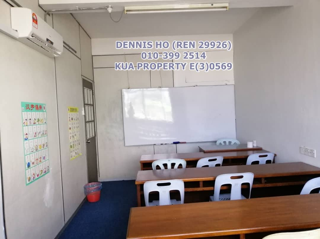 BDC Tuition Business For Sale