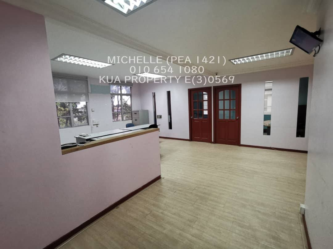 Pending Yoshi Square 2nd Floor Office Space For Rent