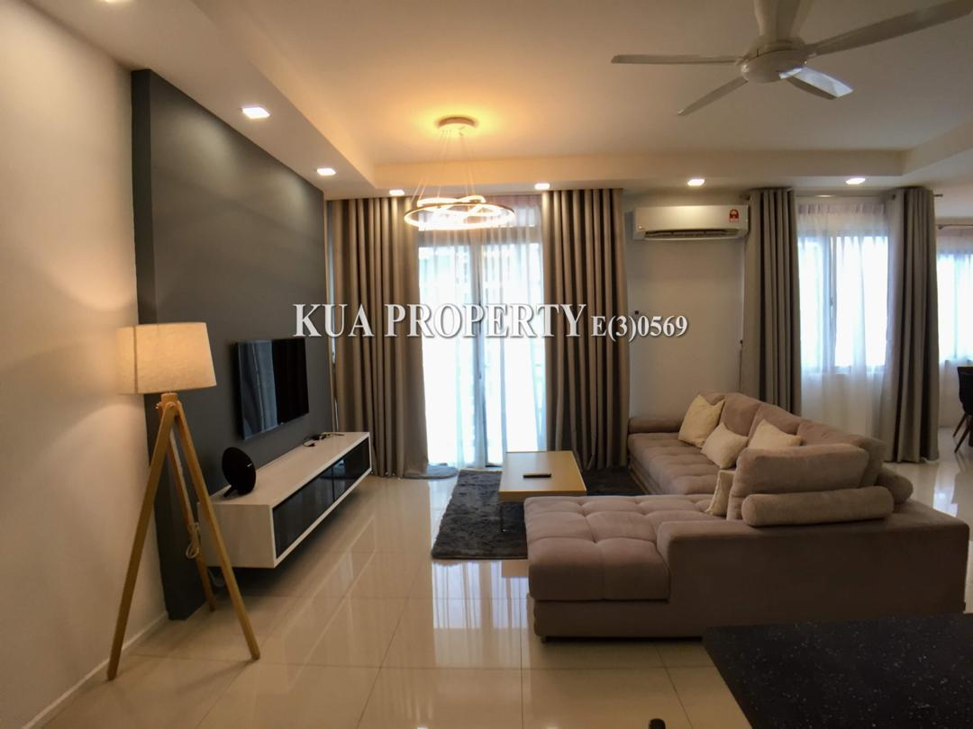 Level 9 Rivervale Condominium For Rent Jalan Stutong