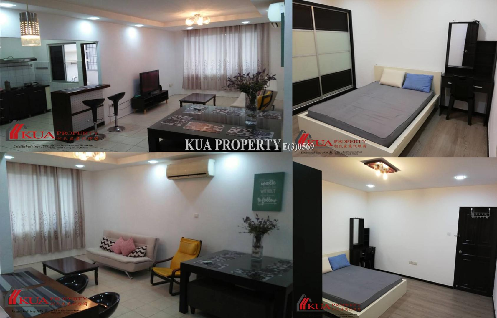 Floridale Condominium For Rent! at Jalan Wan Alwi
